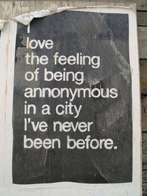 love the feeling quote