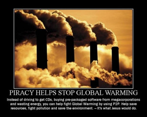 Re: Climate Change