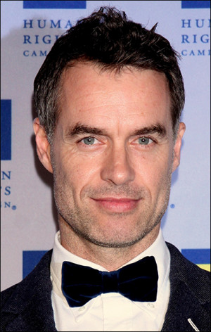 Murray Bartlett Pictures