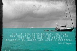 Sailing Quotes from Sailboat Interior's I Love Sailing Facebook Page ...