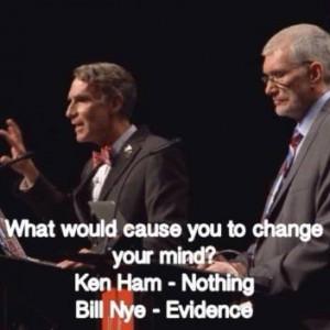 2014 3:39:19 PM The Bill Nye/Ken Ham debate