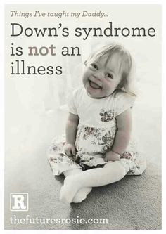 Quotes For Children With Down Syndrome ~ Down Syndrome Quotes