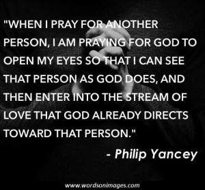 Philip yancey quotes