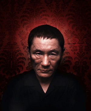 Wahib Chehata- Takeshi Kitano: Takeshi Kitano, Takashi Kitano, Faces ...