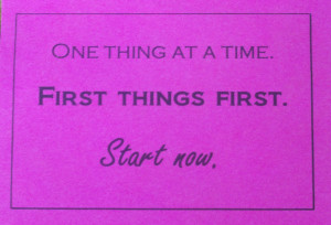 Funny Sticky-Note Quotes