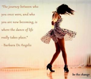 Barbara De Angelis Quotes (Images)