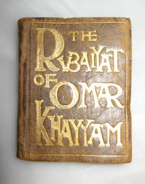 Review: The Rubaiyat of Omar Khayyam