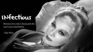 Mae West Quotes And Sayings