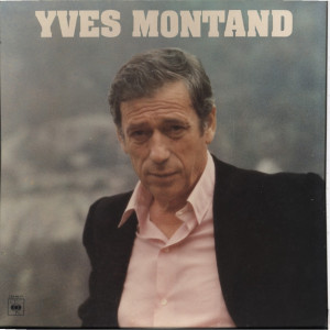 Thread: Classify Italian-French Actor Yves Montand