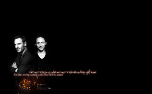 Inspirational quotes by two inspirational actors. by malty-is ...