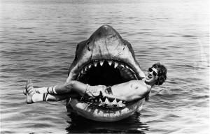 "Film Screening: ""Jaws"""