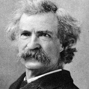 Mark Twain Biography