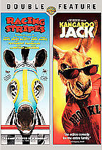 Racing Stripes / Kangaroo Jack Quotes