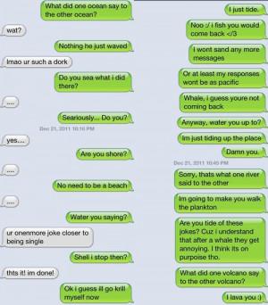Funny Text Messages Jokes – 16 pics