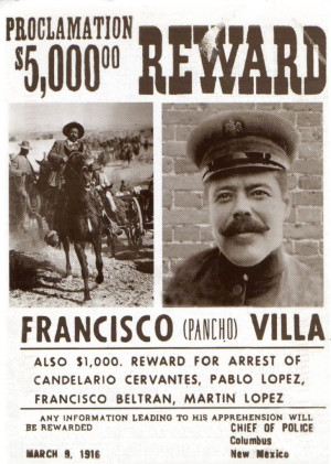 Pancho Villa, The Mexican Revolution and Marijuana | Veterans Today