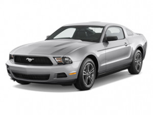 Ford Mustang Financing Deals – Online!