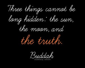 buddha, life, quote, truth