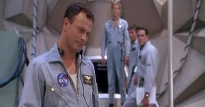 Tom Hanks Fav Tom Hanks and Gary Sinise movie ?