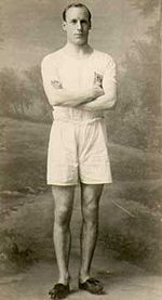 Eric Liddell Quotes, Quotations, Sayings, Remarks and Thoughts
