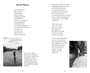 ancestor poems
