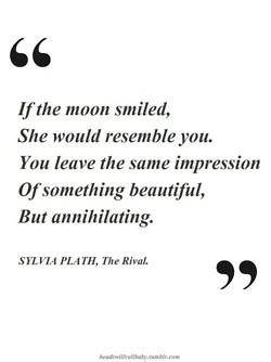 plath quotes
