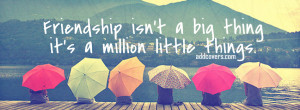 Friendship {Friendship Facebook Timeline Cover Picture, Friendship ...