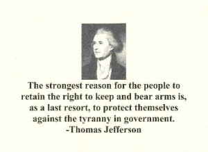 Thomas Jefferson Quote 1
