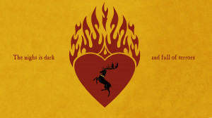 House Baratheon Wallpaper (12)