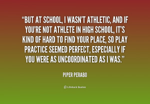 Athletic Quotes Preview quote