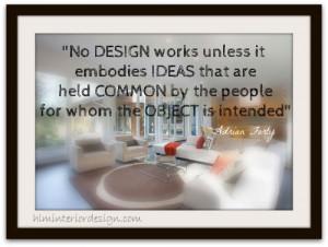 interior design quotes inspirational