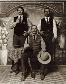 McCrae, Jake Spoon and Woodrow Call (Lonesome Dove)Texas Rangers, Jake ...