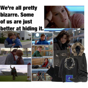 the breakfast club quotes brian johnson