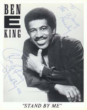 About 'Ben E. King'
