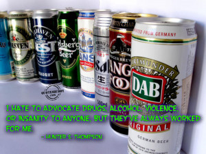 Anti Drinking Quotes Alcohol-quotes-graphics-1