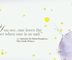 Little Prince Quotes