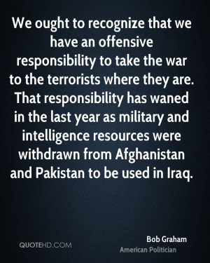 ... military and intelligence resources were withdrawn from Afghanistan