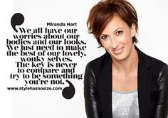 miranda hart quotes More