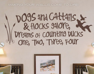 quotes i scope for hunting hunting decals wall scope buck