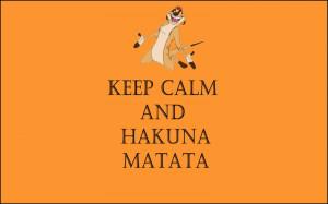 Disney Quotes Lion King Hakuna Matata Disney quotes lion king hakuna