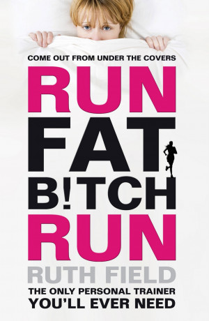 Run fat bitch run!!!