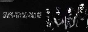 Metallica Enter Sandman Lyrics851