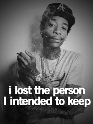 Quotes For gt Wiz Khalifa Love Quotes