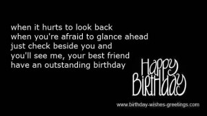 Happy Birthday Quotes For Best Friends Wishes Happy birthday quotes ...