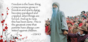 Osho Quotes On Freedom