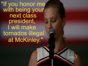 Brittany Quotes Glee Fan Art