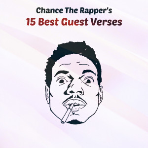 Chance The Rapper Lyric Quotes Before acid rap he would do