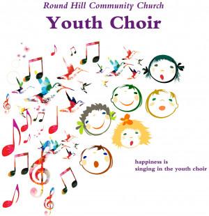 Church Choir Cartoons