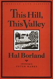 Hal Borland