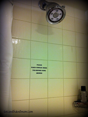 Shower quote1