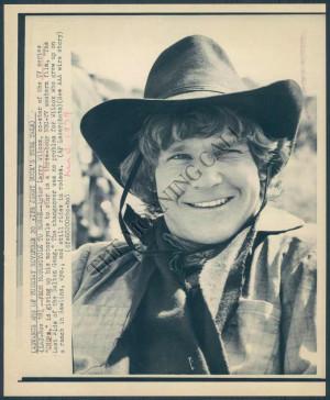 Larry Wilcox Marine Mc Photo Adl 612 Actor picture